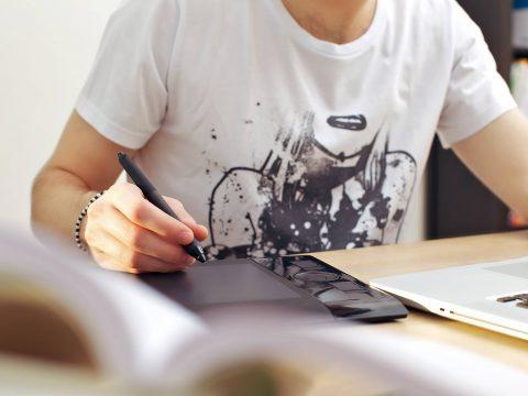 طراحی وب خلاق